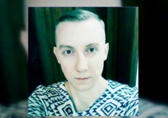 Спасти журналиста Васина – спасти Украину!