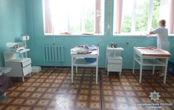 На Одещині померло немовля, яке підкинули в пологовий будинок