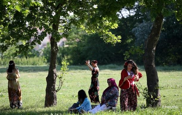 МВС створило групу для інтеграції циган у суспільство