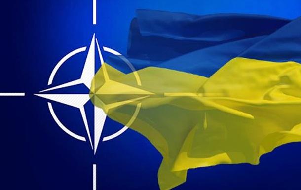 НАТО не примет Украину в свой состав