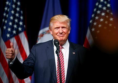 Что стоит за рейтингом Трампа