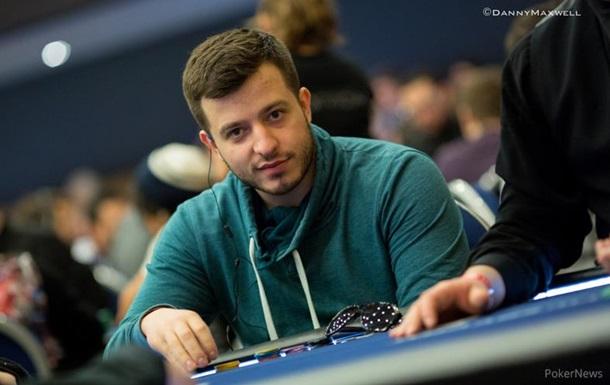 Двое украинцев продолжают борьбу за звание чемпиона мира по покеру