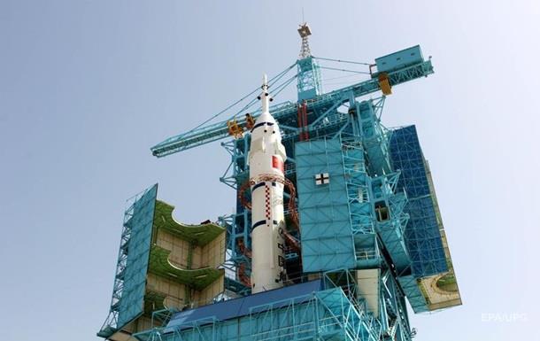 Китай готовит собственную космическую станцию
