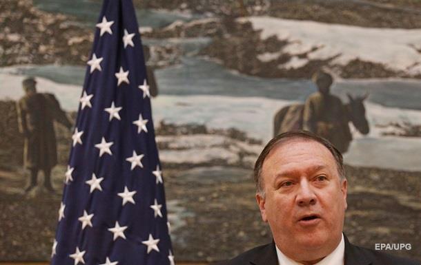 Иран готовит теракты с помощью посольств − Госдеп