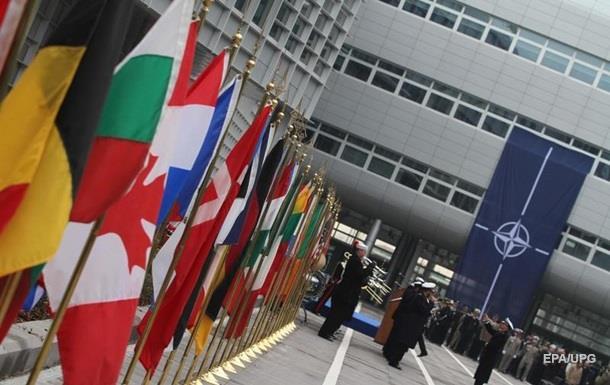 В Брюсселе начинается саммит НАТО