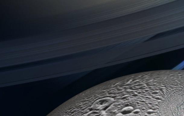 Ученые записали исходящую от Сатурна  музыку