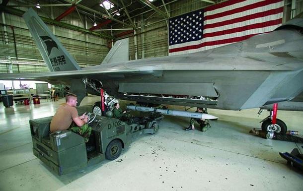 США продадут ракеты Великобритании и Дании на $740 млн
