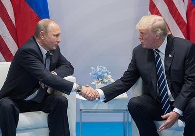 Тень Мюнхена над Хельсинки. Путин готовит новый «сговор»