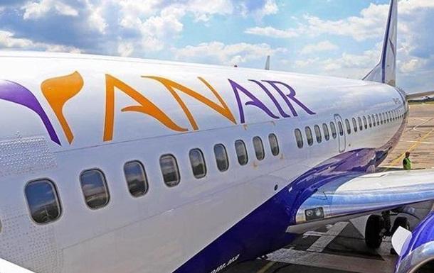 Аеропорт Львів призупинив обслуговування рейсів YanAir
