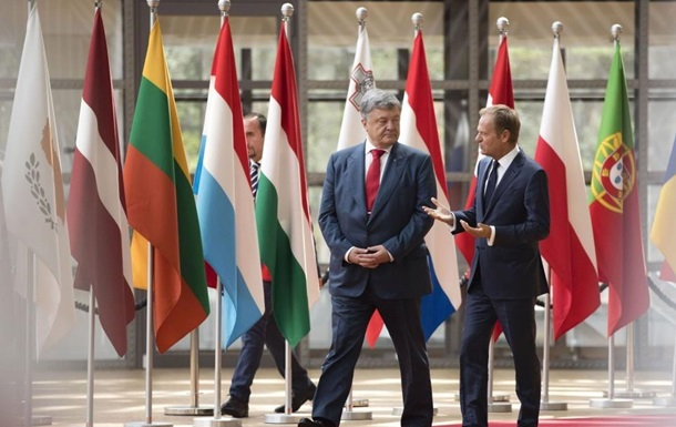 В Євросоюзі вперше офіційно визнали агресію збройних сил РФ проти України