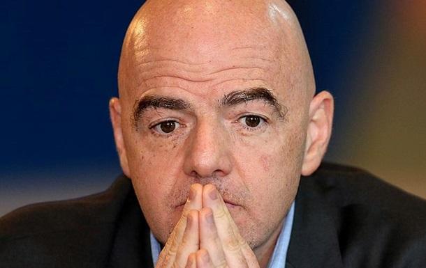 Дочка глави ФІФА госпіталізована і прооперована в Петербурзі