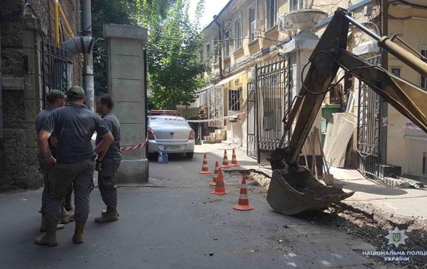 В Одесі сталася стрілянина