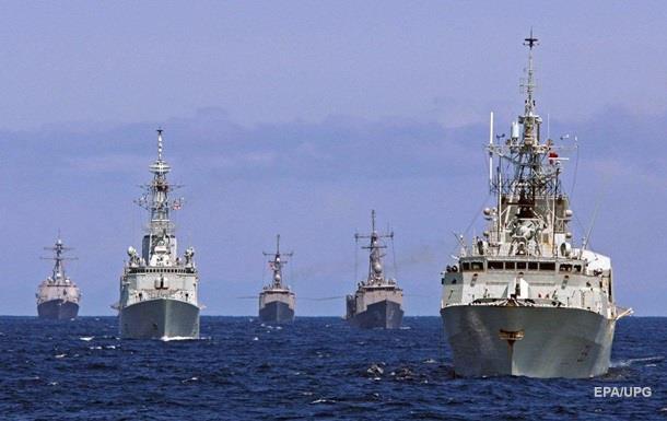 НАТО посилить присутність у Чорноморському регіоні - Столтенберг