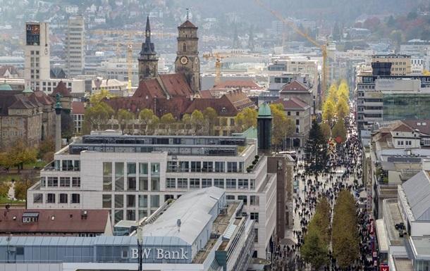 З 2019 року в Штутгарті заборонять проїзд дизельних авто