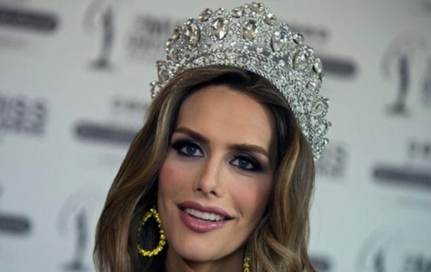 Трансгендер впервые примет участие в Мисс Вселенной
