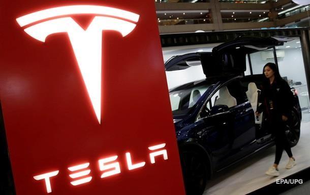 Прошлый технолог обвинил Tesla вобмане инвесторов изавышении отчетности