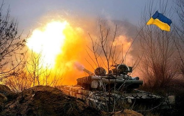 4-я танковая бригада в зоне ООС поменяет 17 ОТБр
