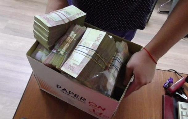 У Сєвєродонецьку поліція пограбувала підприємця