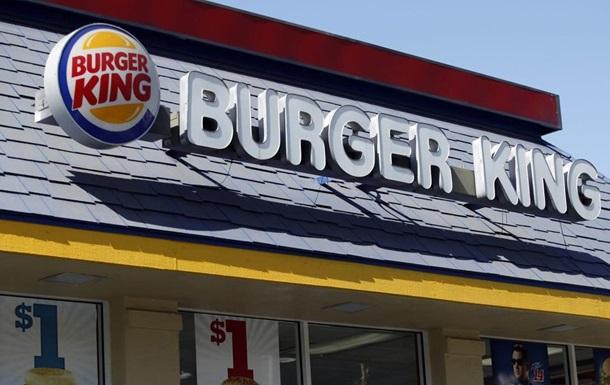 Burger King викрили в стеженні за смартфонами клієнтів