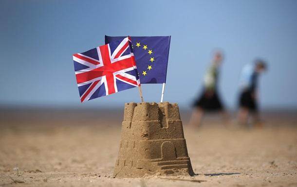 М який Brexit. План Британії щодо виходу з ЄС