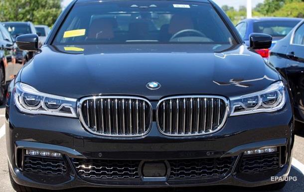 BMW заявила о рекордных продажах