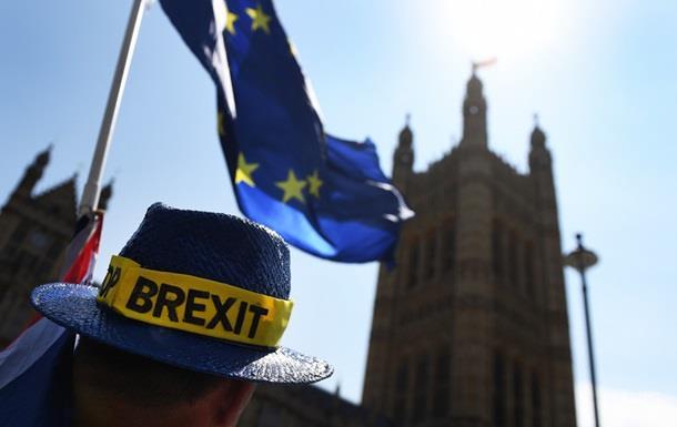 Итоги 12.07:  Мягкий  Brexit и итоги саммита НАТО