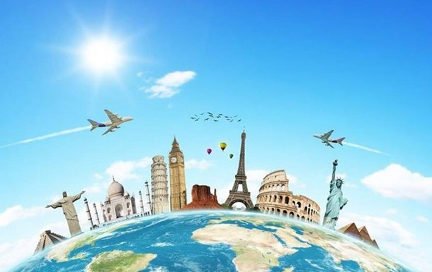 Где украинцу провести летний отпуск?