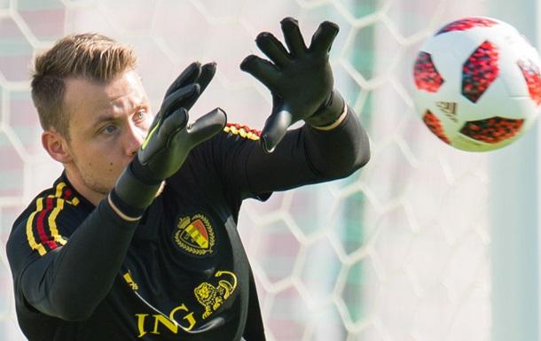 ЧС-2018: Бельгія - Англія 2:0. Онлайн