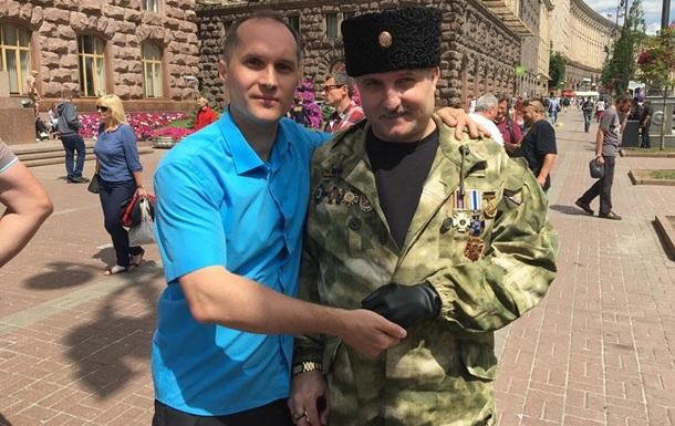 У Києві помер один з активістів Майдану