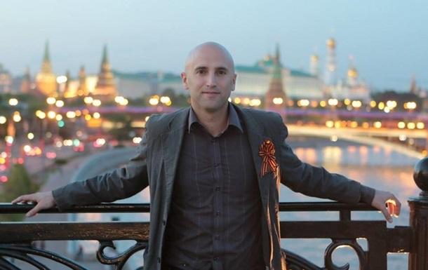 Британский журналист Грэм Филлипс покинул Россию