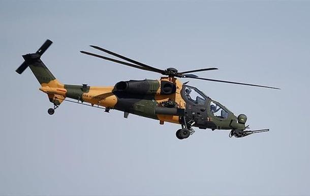 Туреччина продасть найбільшу партію військової техніки за кордон