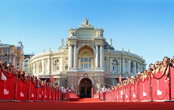 Сьогодні стартує Одеський міжнародний кінофестиваль