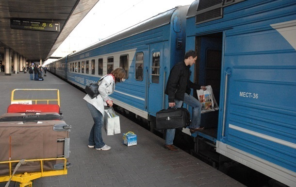 В Украине ж/д тарифы могут вырасти на 30% - Кабмин