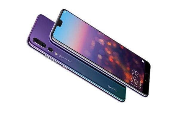 Huawei P20 Pro: смартфон для творчества
