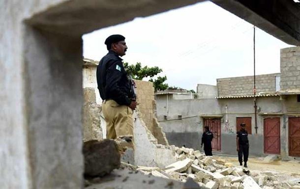 Вибух на мітингу в Пакистані: загинули 70 людей