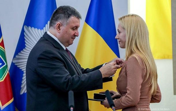 Аваков сообщил, сколько женщин служат в МВД