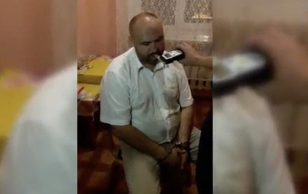 На Закарпатті чиновник на смерть збив жінку