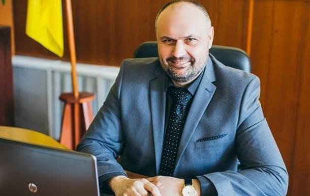 ДТП на Закарпатті: чиновника усунено від посади