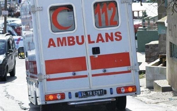 У Туреччині українець помер після тижня коми