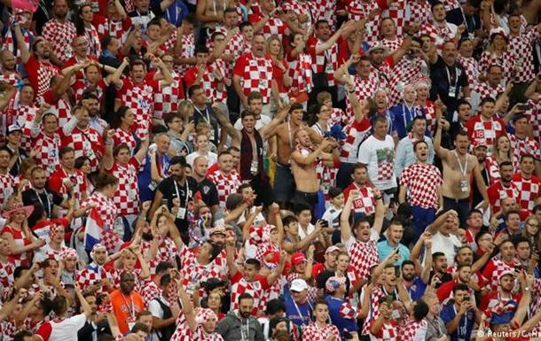 DW: Дивна футбольна таємниця Хорватії
