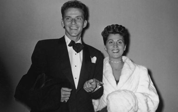Умерла первая жена Фрэнка Синатры