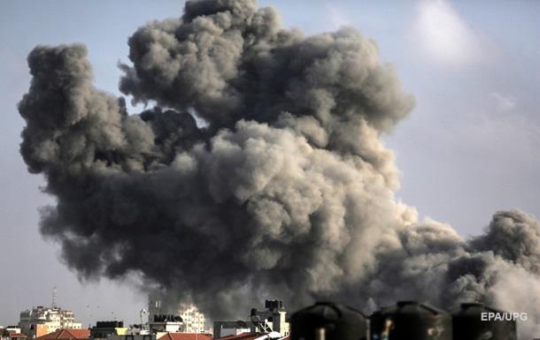Израиль и ХАМАС договорились о перемирии