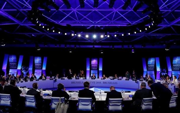 Саммит НАТО и каникулы в Раде: итоги недели