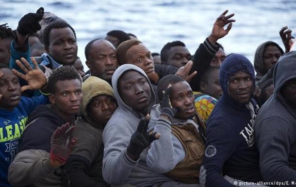 Франція і Мальта приймуть 100 мігрантів, врятованих у Середземному морі