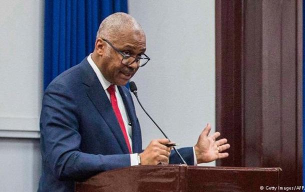 Прем єр Гаїті пішов у відставку через масові протести