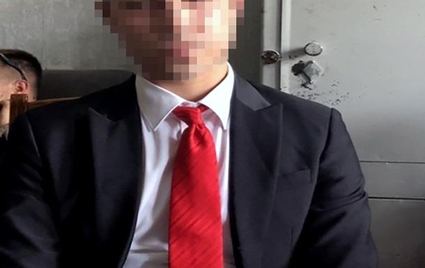 Українець намагався здати трьох дівчат у секс-рабство