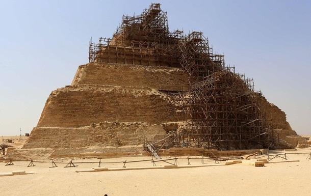 В Египте нашли мумификационную мастерскую