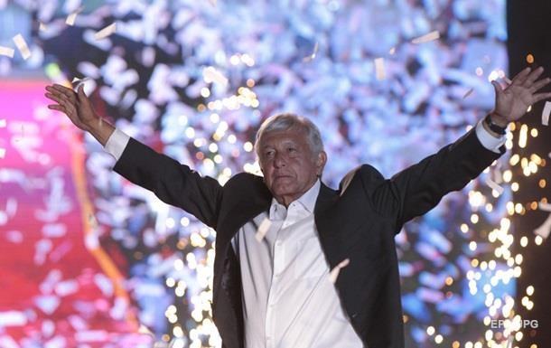 Новий президент Мексики вирішив удвічі врізати собі зарплату