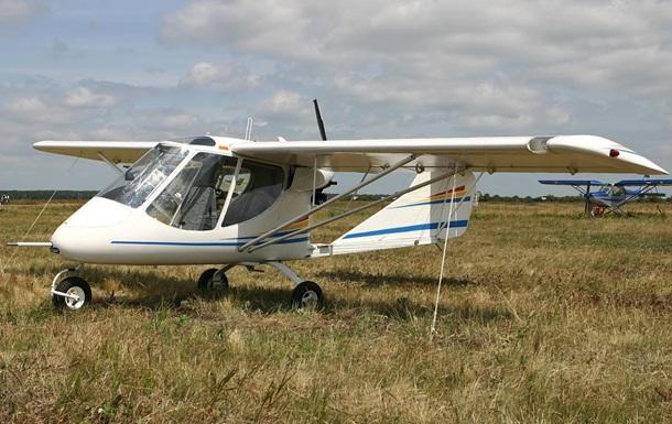 У Сумській області впав другий за тиждень літак