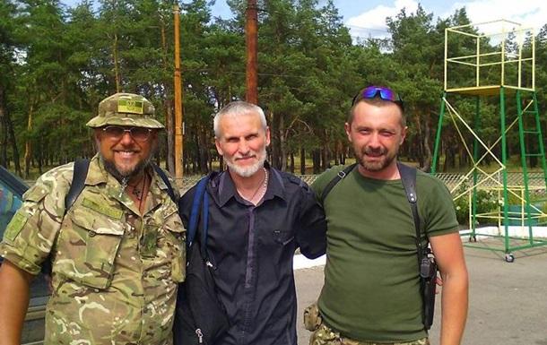 Николай Греков о проблемах ветеранов АТО